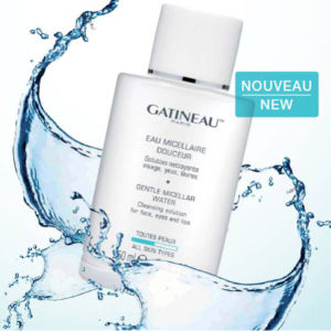 Gatineau Micellar Water 250ml
