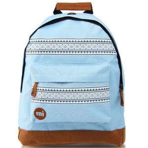 Mi- Pac Nordic Backpack - Nordic Light Blue