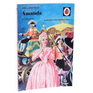 Personalised LadyBird Fairytales Cinderella
