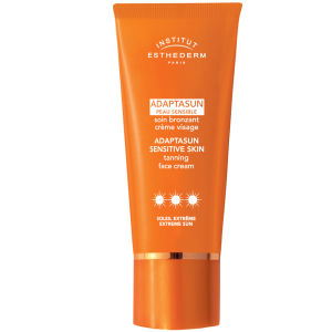 Institut Esthederm Adaptasun Sensitive Tanning Face Cream (extreme sun) 50ml