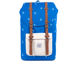 Herschel Little America Backpack - Resort/Bone
