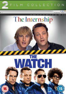 The Internship / The Watch