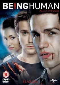 Being Human - Season 1 (US Version)
