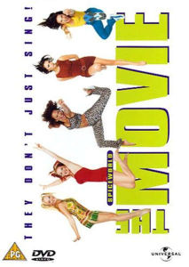 Spiceworld Movie