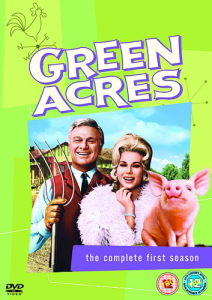 Green Acres - Season 1