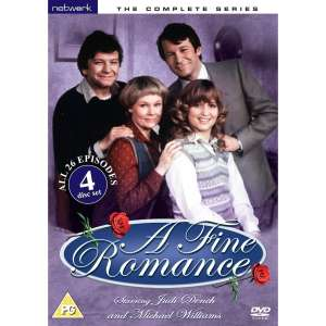 A Fine Romance - Complete Serie [Repackaged]