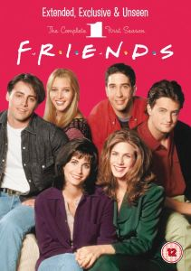 Friends - Series 1