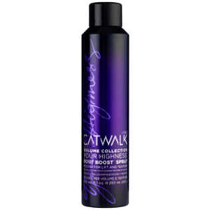 TIGI Catwalk Your Highness Root Boost Spray (250ml)
