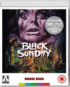 Black Sunday / Mask of Satan / I Vampiri