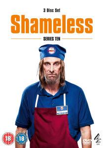 Shameless - Series 10