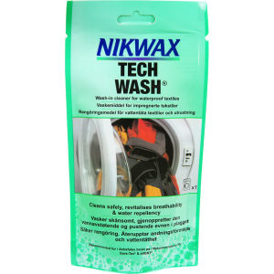 Nikwax Tech Wash - 100ml