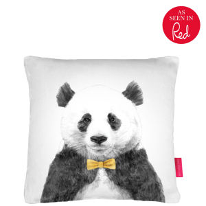Ohh Deer Zhu II Panda Cushion