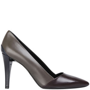 Paul Smith Women's Heel - Saffire - Dust