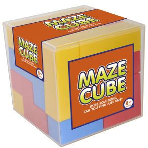 Mazecube (Large)