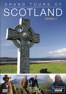 Grand Tours of Scotland - Series 4