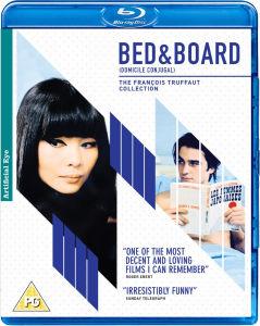 Domicile Conjugal (Bed and Board)