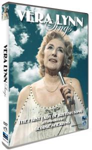 Vera Lynn Sings