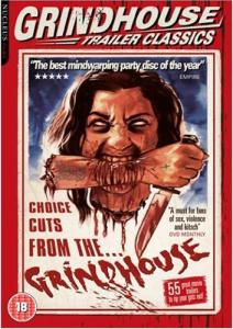 Grindhouse Trailer Classics