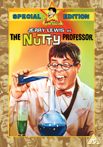 The Nutty Professor - Speciale Editie