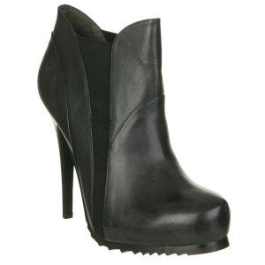 Bronx Women's Rasor Boots - Black