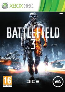 Battlefield 3 PAL UK