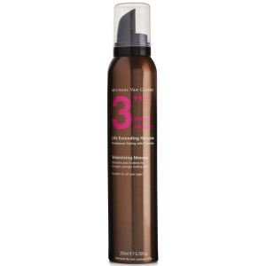 3 More Inches Mousse 200ml (Aerosol)