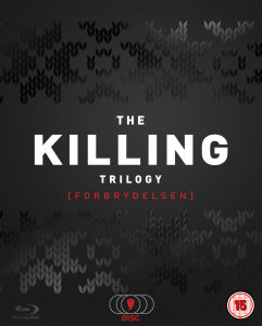 The Killing 1-3 Box Set