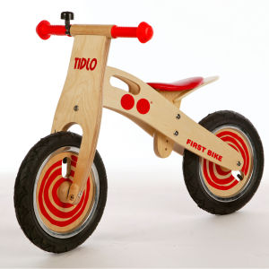 Tidlo First Bike - Red