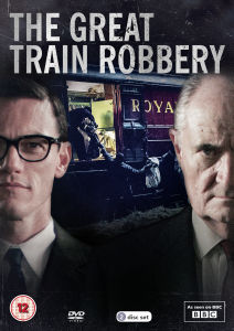 The Great Train Robbery: A Copper's Tale / A Robbers Tale