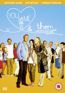 You, Me and Them