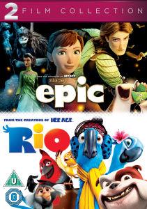Rio / Epic