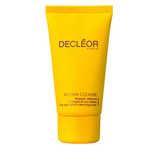 DECLÉOR Masque Argile Et Aux Herbes - Clay & Herbal Mask (50ml)