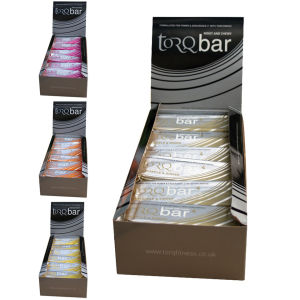 Torq Bar - Box of 15