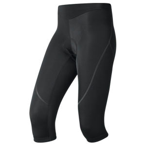 Odlo Women's Flash 3/4 Cycling Tights