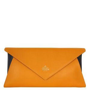 Vivienne Westwood - Accessories Women's 6114 Babylon Envelope Bag