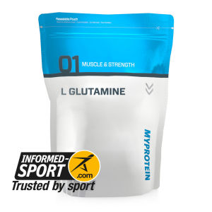 L Glutamin - Informed-Sport Sortiment