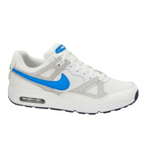 Nike Men's Air Max Span TXT - White/Blue