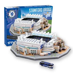 Chelsea 3D Jigsaw Puzzle