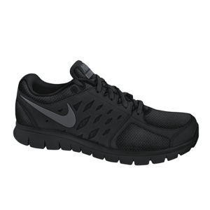 Nike Men's Flex 2013 Running Shoes - Black