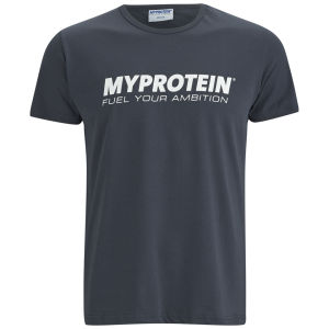 Myprotein Men's T-Shirt - Dark Grey