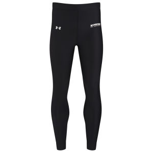 Leggings Under Armour® da uomo Coldgear Evo - Nero