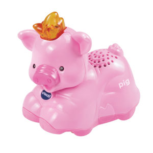 Vtech Toot-Toot Animals Pig