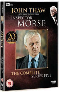 Inspector Morse - Series Five