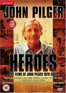 John Pilger - Volume 1 - 3 [Box Set]