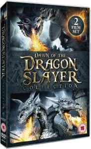 Dawn of the Dragon Slayer 1 / Dawn of the Dragon Slayer 2