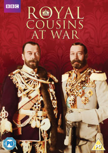 Royal Cousins at War