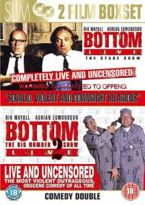 Bottom - Live: The Stage Show/The Big Number 2 Show