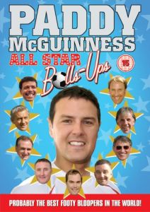 Paddy McGuinness - All Star