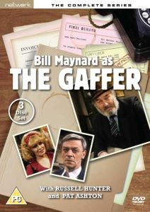 The Gaffer: The Complete Series