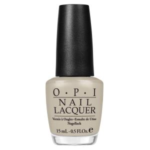 OPI Nail Varnish - Skull and Glossbones 15ml
